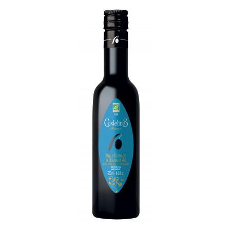 Knoblauch Flasche 250ml