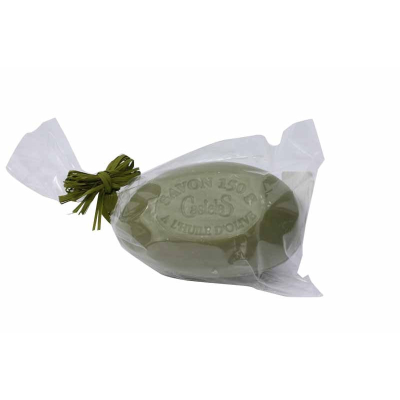 Solid soap with CastelaS Extra Virgin Olive Oil