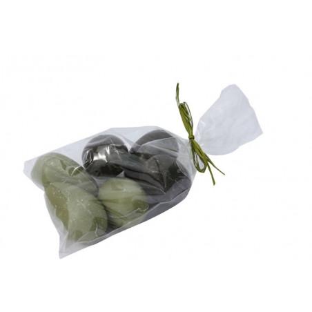 Sachet de 6 savons solides à l'huile d'olive CastelaS