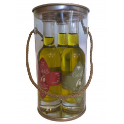 MAS DE L'OLIVIER 500 ml bottle