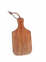 Planche en bois d'olivier CastelaS