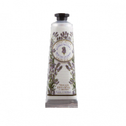Hand Cream 30 ml Panier des sens LAVANDER