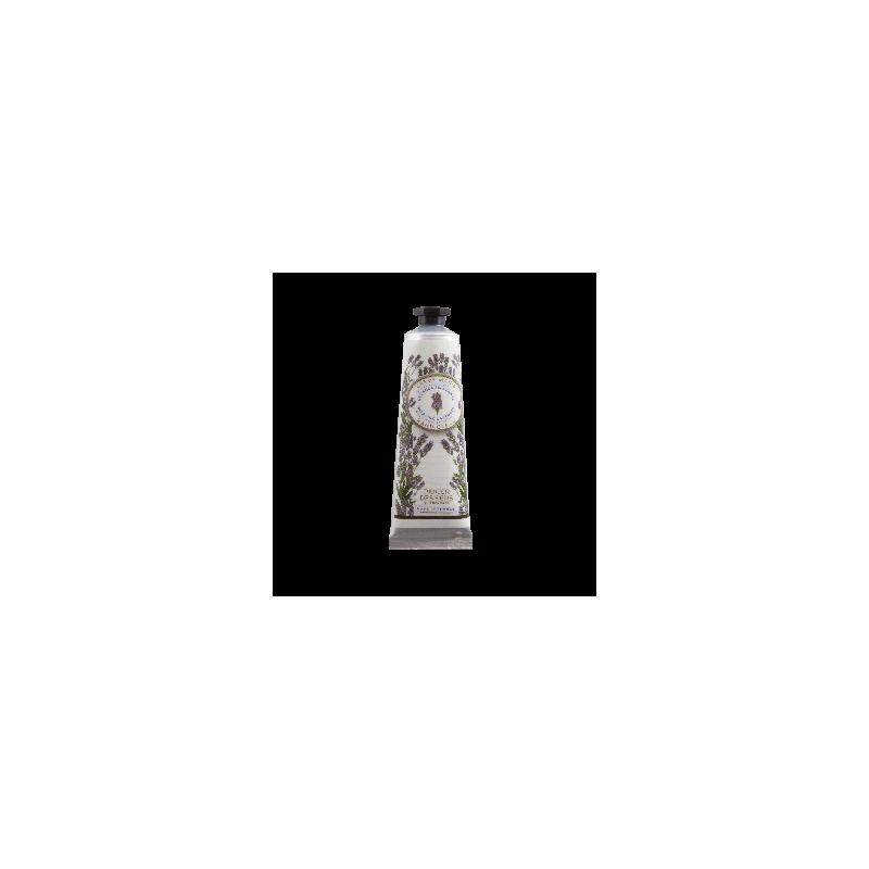 Crème mains LAVANDE 30 ml Panier des Sens