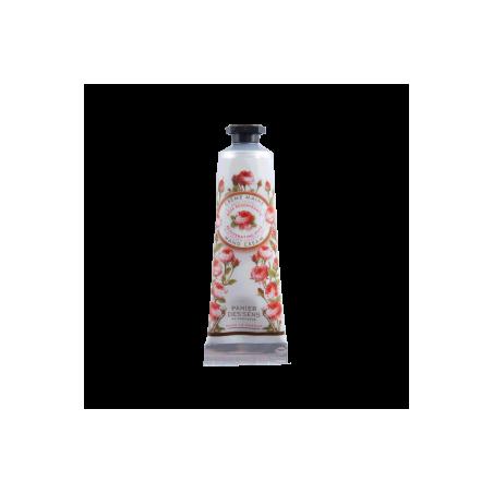 Hand Cream 30 ml Panier des sens ROSE