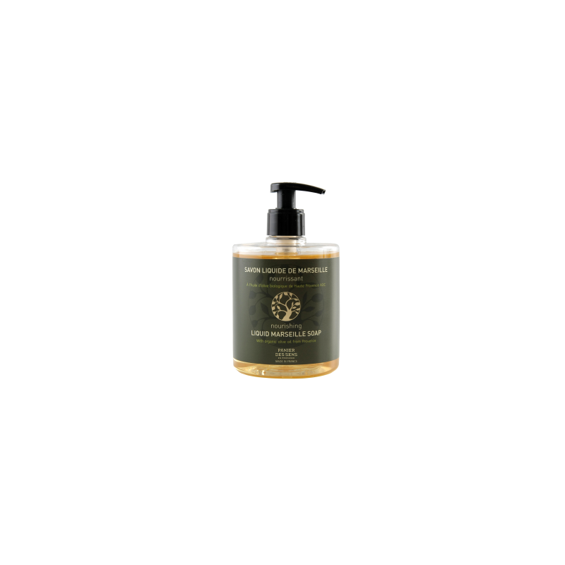 OLIVE Liquid Marseille Soap 16.9 fl. oz