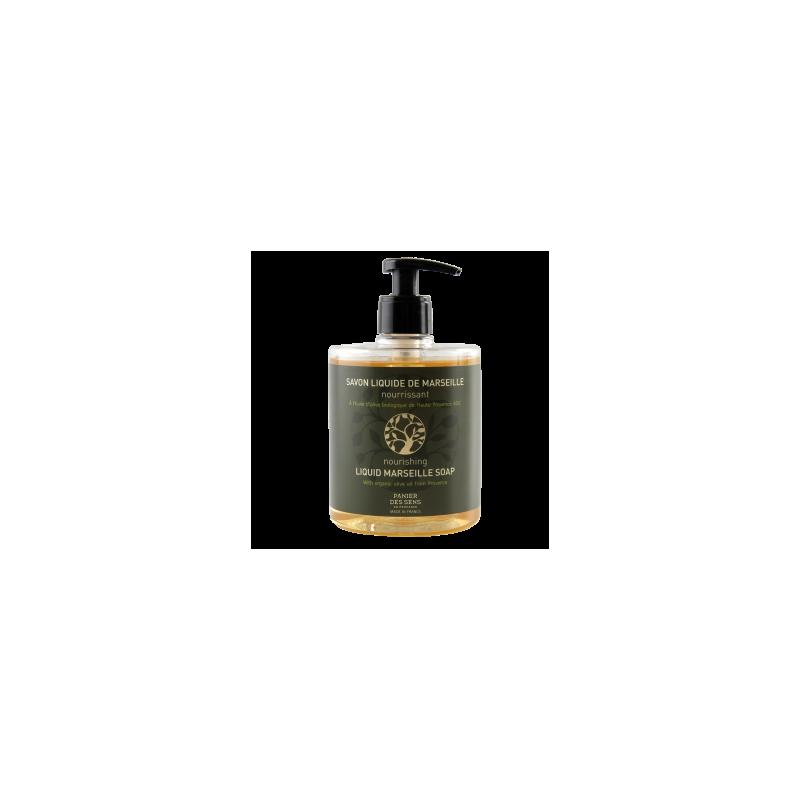 Savon Liquide de Marseille OLIVE 500 ml
