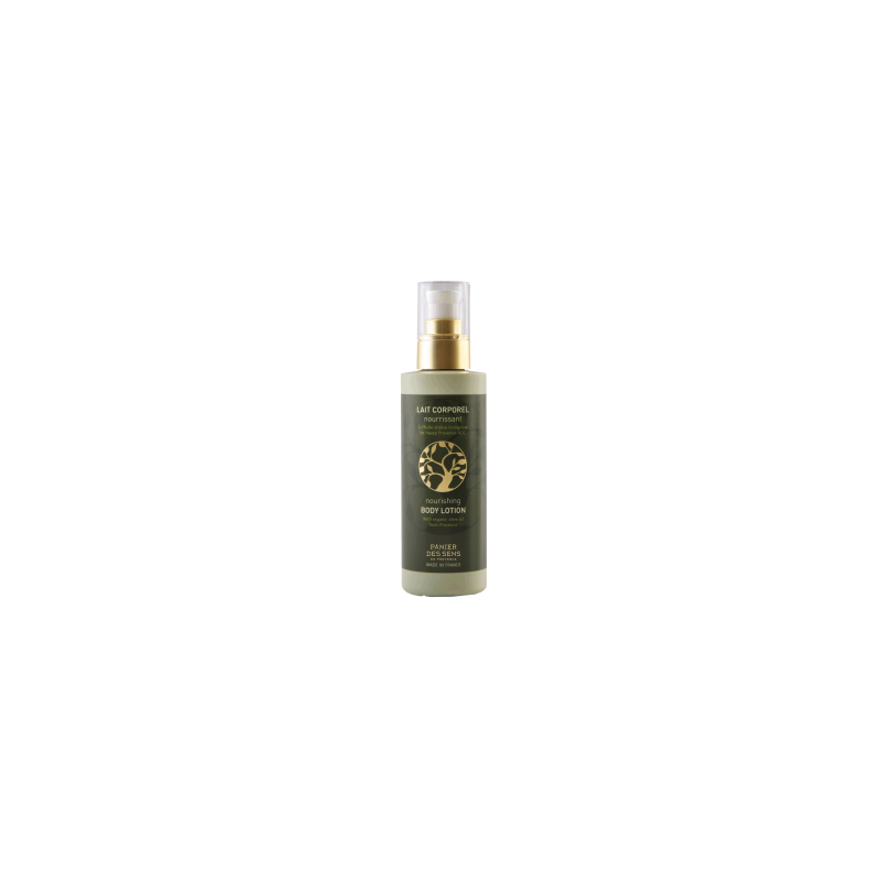 Lait Corporel OLIVE 200 ml
