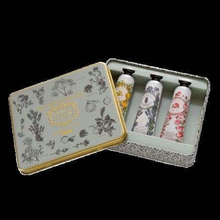 3 hands Cream Gift set 1 fl oz