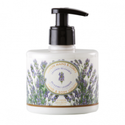 Hand and Body Lotion PROVENCE 10.1 fl oz