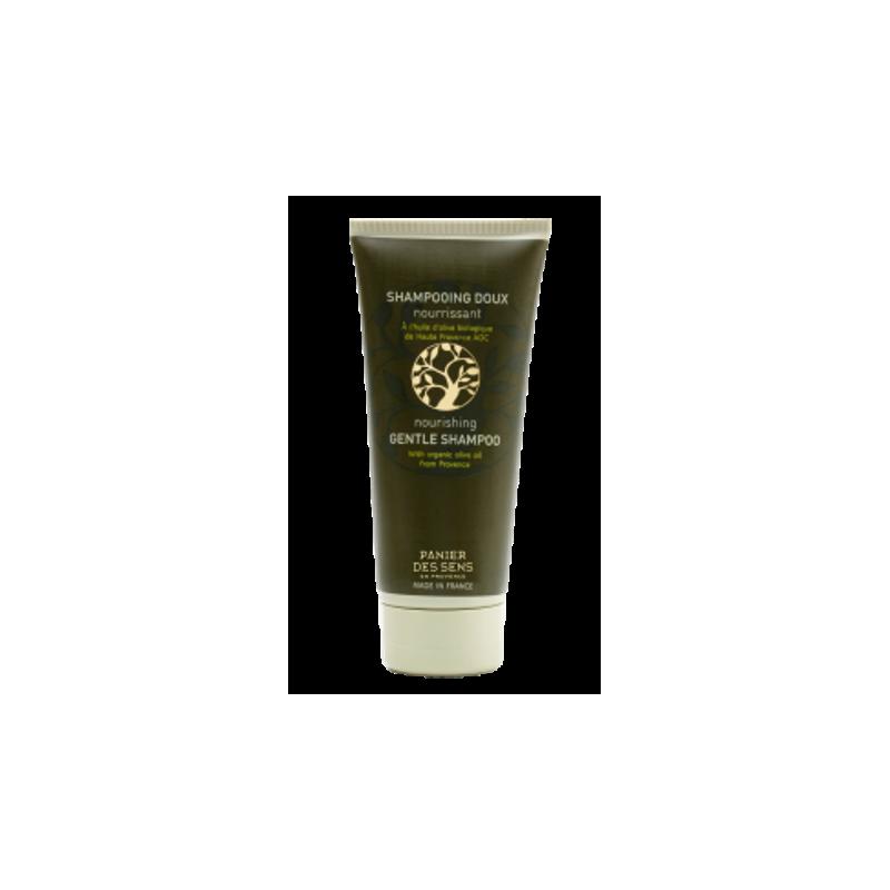 OLIVE Gentle Shampoo 6.7 fl oz