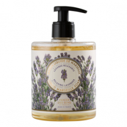 LAVANDER Liquid Marseille Soap 16.9 fl oz
