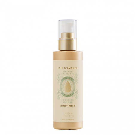 Body milk ALMOND 6.7 fl.oz / 200ml