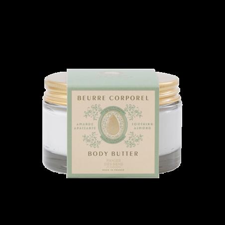 Beurre corporel nutritif Miel 200ml
