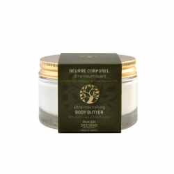 Beurre corporel Olive 200ml