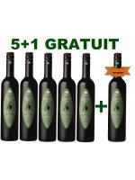 5+1 free Classic bottles 500ml