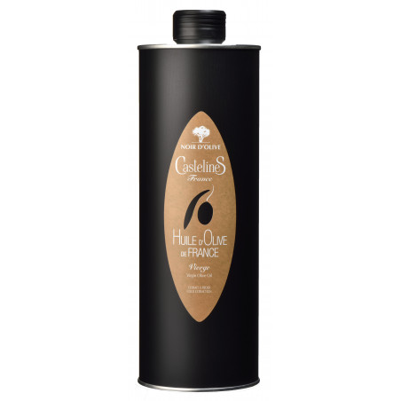 Noir d'Olive HdF 1L Can