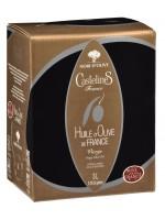Noir d'Olive HdF 3L Bag in Box