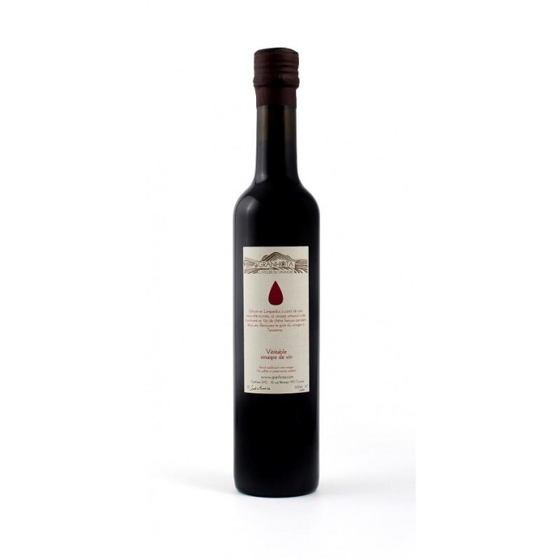 Vinaigre granhota l'Original bouteille 500ml