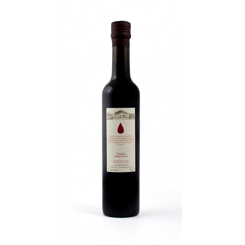 Vinaigre granhota l'Original 500ml bottle