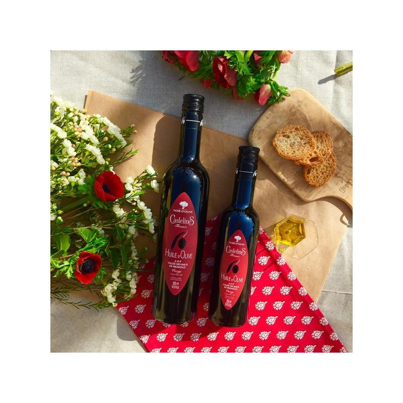 Noir d'Olive AOP 500ml Bottle
