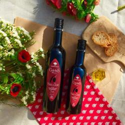 Noir d'Olive AOP 750ml Bottle