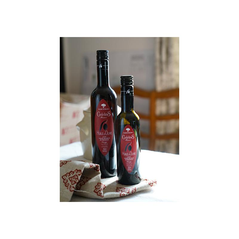 Noir d'Olive AOP bouteille 500ml
