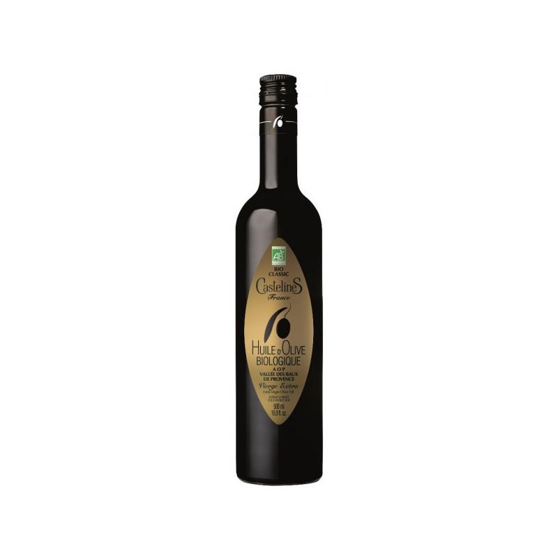 BIO 500ml Bottle