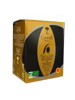 Huile d'Olive CastelaS Premium Bio Bag in Box 3L