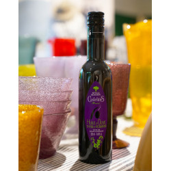 Extra Virgin Olive Oil, Tyme and Rosemary 250ml bottle