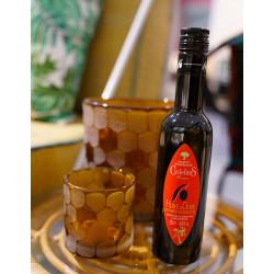 Extra Virgin Olive Oil and Espelette Chili pepper 250ml bottle