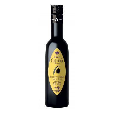 Thyme & Lemon Bottle 250ml