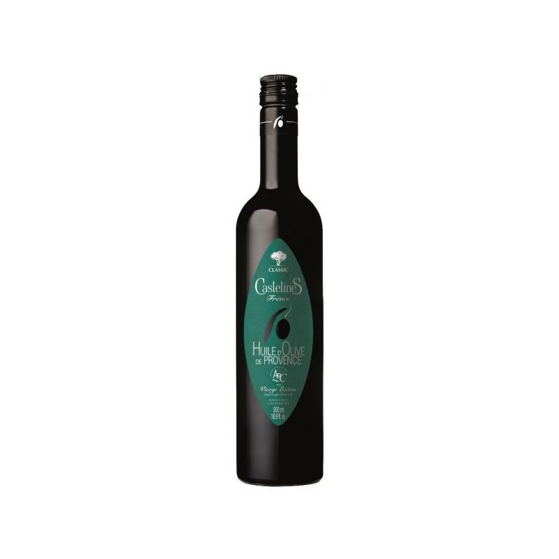 Classic AOC PROVENCE 500ml Bottle