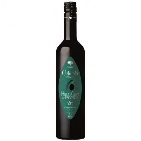 Classic AOC PROVENCE bouteille 500ml