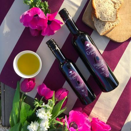Noir d'Olive AOC Provence Bouteille 250ml