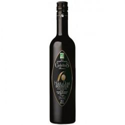 Noir d'Olive BIO AOP bouteille 500ml