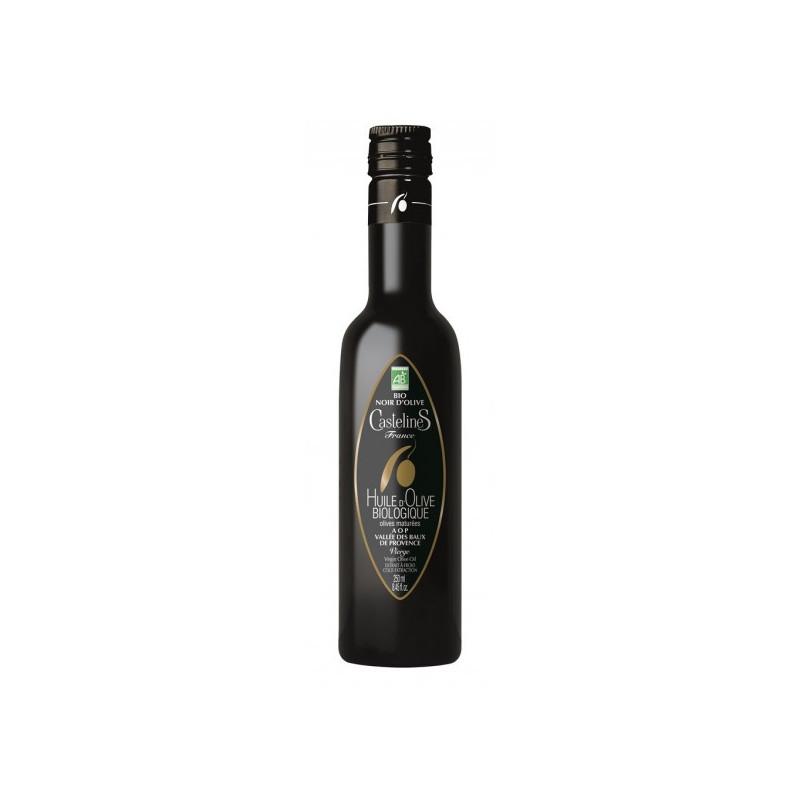 Noir d'Olive ORGANIC AOP bouteille 250ml