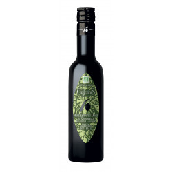 Extra Virgin Olive Oil and Cédrat 250ml bottle