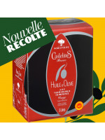 NOUVELLE RECOLTE Noir d'Olive AOP Bag in Box 3L
