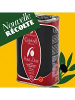 Noir d'Olive AOP bidon 250ml