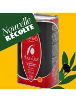Noir d'Olive AOP 1L Can