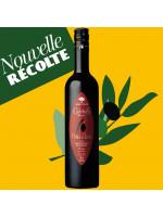 Noir d'Olive AOP bouteille 750ml
