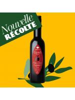 Noir d'Olive AOP bouteille 250ml