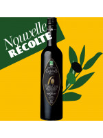 Noir d'Olive ORGANIC AOP bouteille 500ml