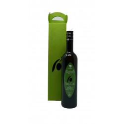 Emballage Cadeau / Coffret Rouge 1 bouteille 500ml