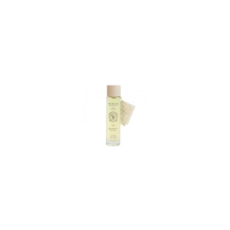 Huile Sèche Corps et Cheveux OLIVE 125 ml