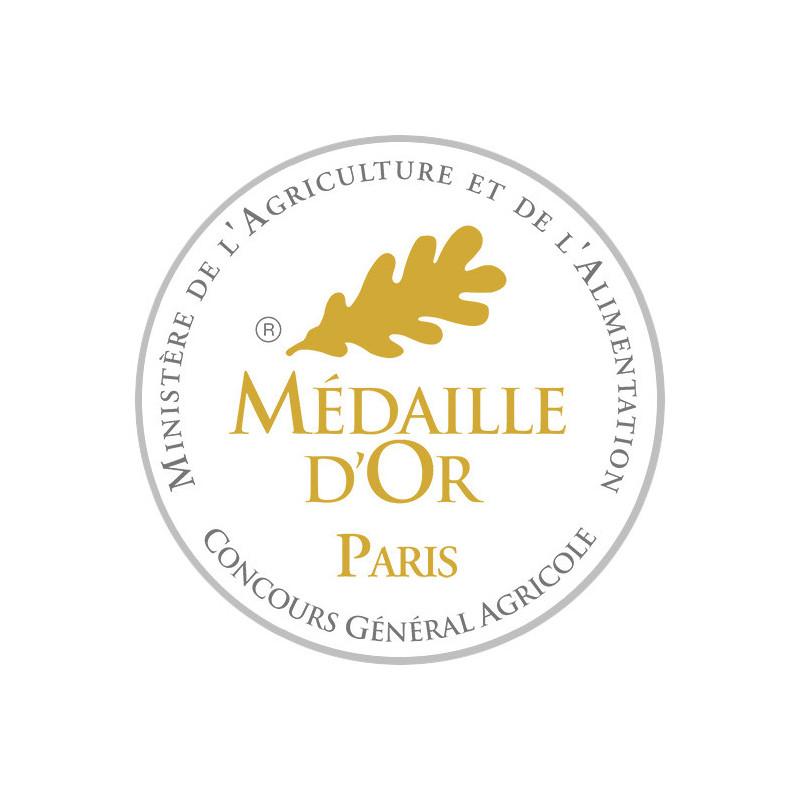 2017 Noir d'Olive AOC Provence bidon 1L