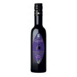 moulin-castelas-maison-famille-provence-thym-romarin-huile-olive-Huile d'Olive Thym et Romarin bouteille 250ml