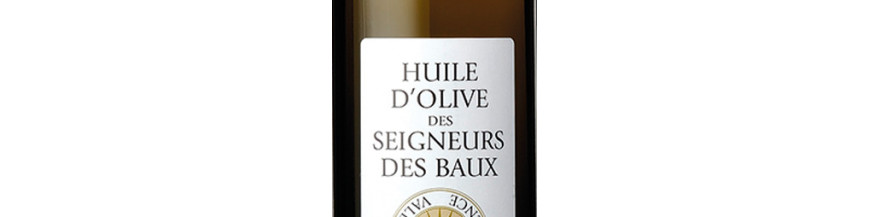 Seigneurs des Baux AOP Vallée des Baux de Provence