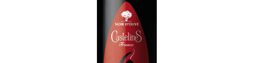 Noir d'Olive AOP Vallée des Baux de Provence