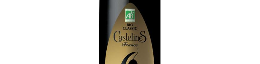 Classic Bio AOP Vallée des Baux de Provence